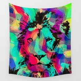 Colionours Wall Tapestry