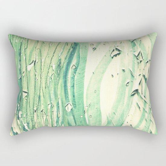 Old Wood 02 Rectangular Pillow