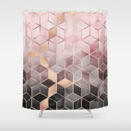 art new style 2018 hot colour comfort iphone skin cover case Shower Curtain