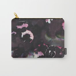 Pink City Storm Carry-All Pouch