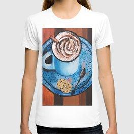 Cappucino Time T-shirt