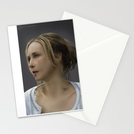 Norma Bates Stationery Cards
