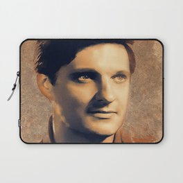 Alan Alda, Hollywood Legend Laptop Sleeve