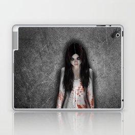 The dark cellar Laptop & iPad Skin