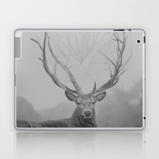 The Deer Laptop & iPad Skin