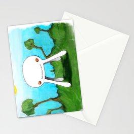 The Odd Stationery Cards