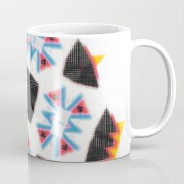 Mandala Southwestern Coffee Mug