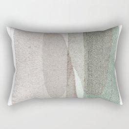 transparent 1 Rectangular Pillow