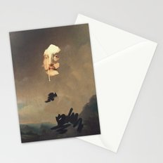 Nocturne 109 Stationery Cards