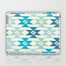 Triaqua Laptop & iPad Skin