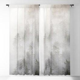 Lodgepole Fog Blackout Curtain