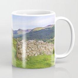 Ben Nevis Mountain Range Coffee Mug