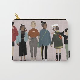 Fashion Gaang Carry-All Pouch