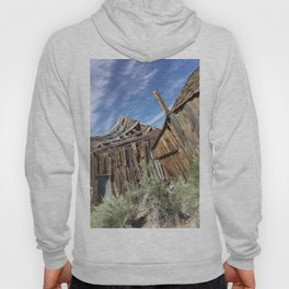 Ghost town time standing still Hoody