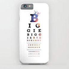 BrookLensCrafter iPhone 6s Slim Case