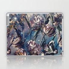 NIGHT FOREST XI Laptop & iPad Skin