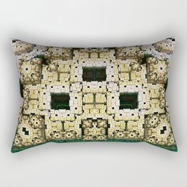 Haus Rectangular Pillow