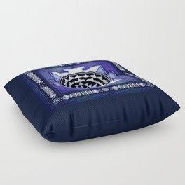 Sri Yantra II.II Floor Pillow