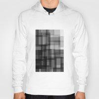 pixel Hoodies featuring PIXEL by aurelien vassal