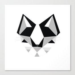 Catz Canvas Print