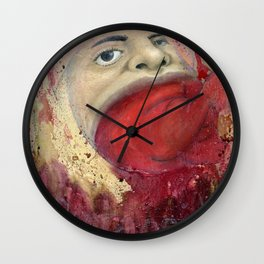 putangina Wall Clock