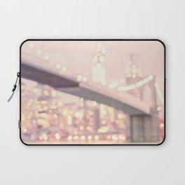 Brooklyn Bridge Laptop Sleeve