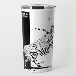 Stars & Stripes Travel Mug