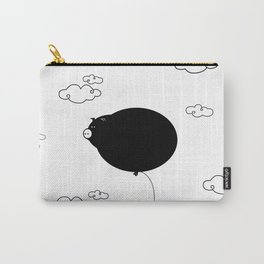 imagination_balloon Carry-All Pouch