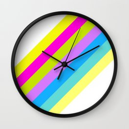 Oh yes Wall Clock