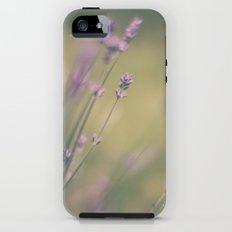 Lavender Tough Case iPhone (5, 5s)