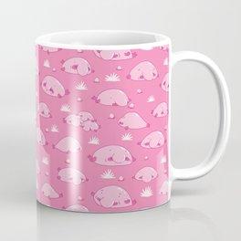 Bulbous Blobfish Coffee Mug