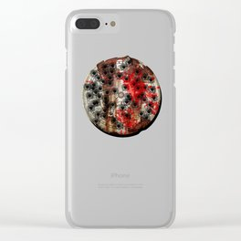 White House: Now is not the time to talk about gun control. Clear iPhone Case