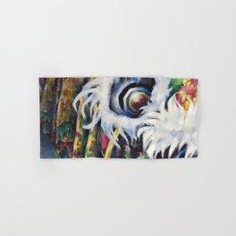 The Dragon Hand & Bath Towel