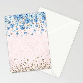 Spring is in the air #63 Stationery Cards