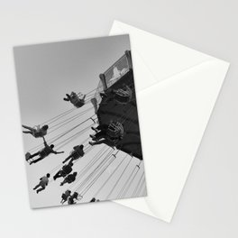 Summer Nights at Navy Pier Stationery Cards