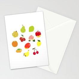 Fruits Fruits Fruits! Stationery Cards