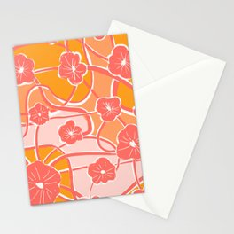 Mai Tai at Sunset Stationery Cards