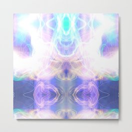 Light Bringer Metal Print