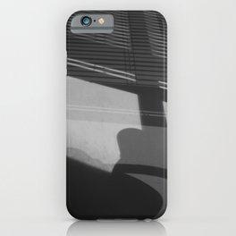 1 o'clock iPhone Case