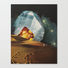 Liars (destiny...) Canvas Print