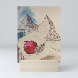 Garnet Mini Art Print