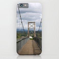 Across the Bridge and Beyond Slim Case iPhone 6s