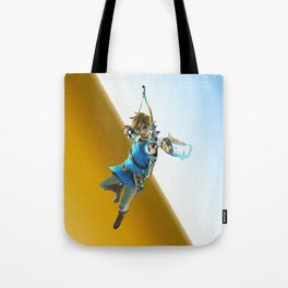 The legend of Zelda(Archer) Tote Bag