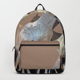 Girafes Backpack