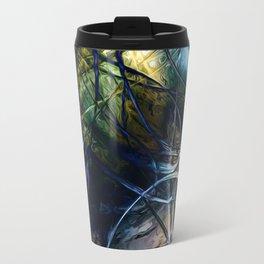 Tangled Web Travel Mug