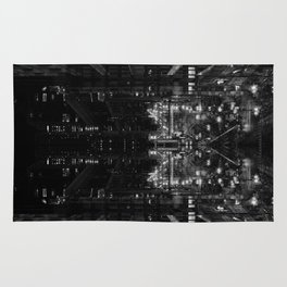 State St.  Rug