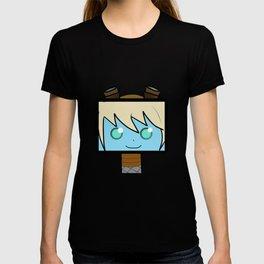League Tristana Blocks  T-shirt