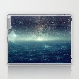 ...The Stars, Look How They Shine For You Laptop & iPad Skin