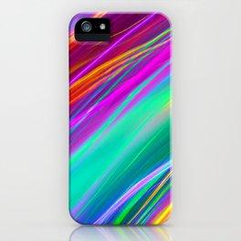 saturn iPhone Case