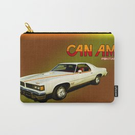 Can Am Crazy Carry-All Pouch